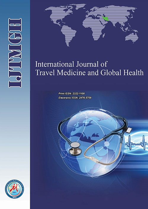 International Journal of Travel Medicine and Global Health